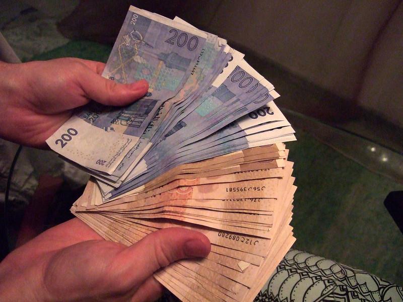 Bezahlen in Marokko – Wertvolle Tipps für die Reise