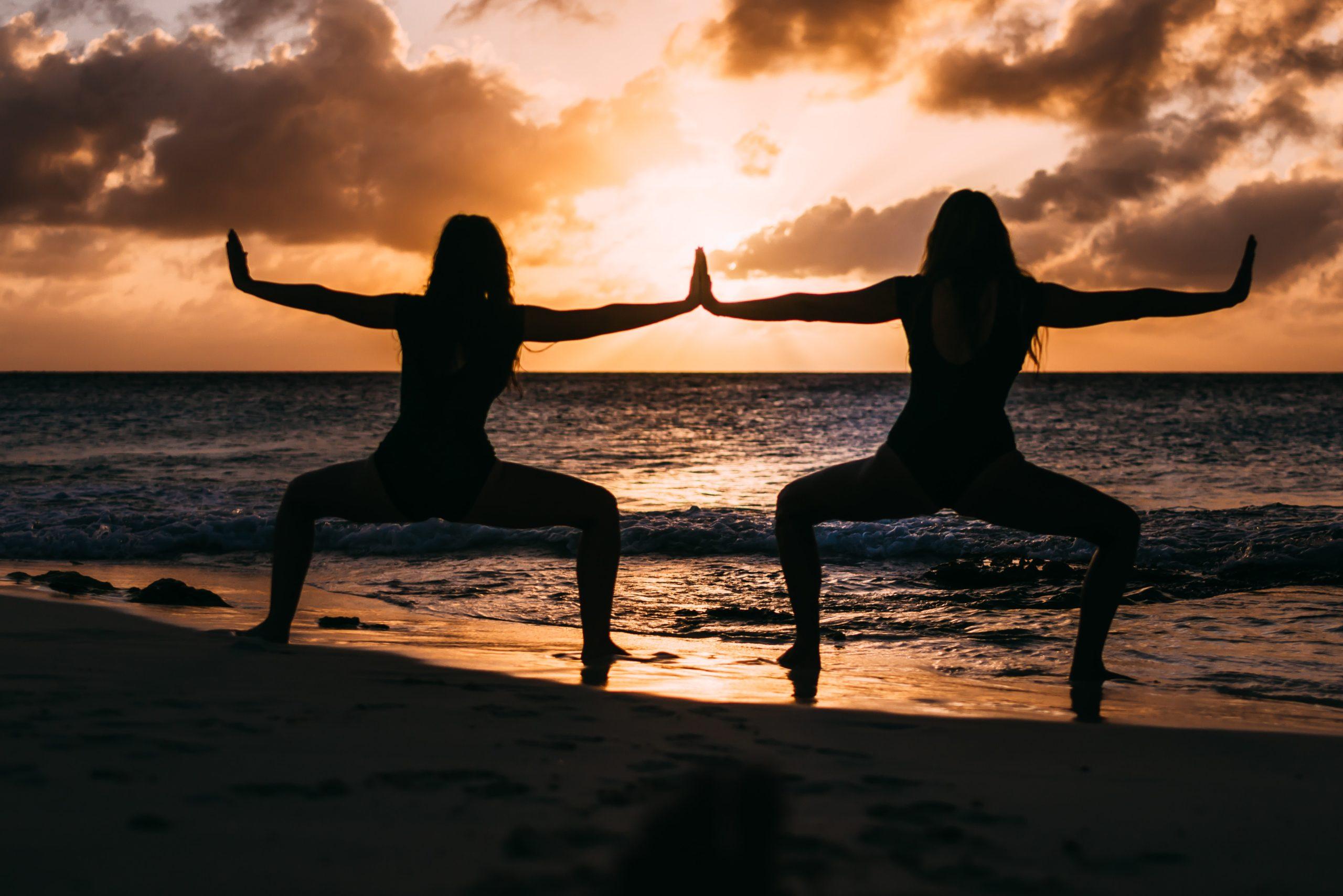 Yoga und Surfen in Marokko – Meine Erfahrungen
