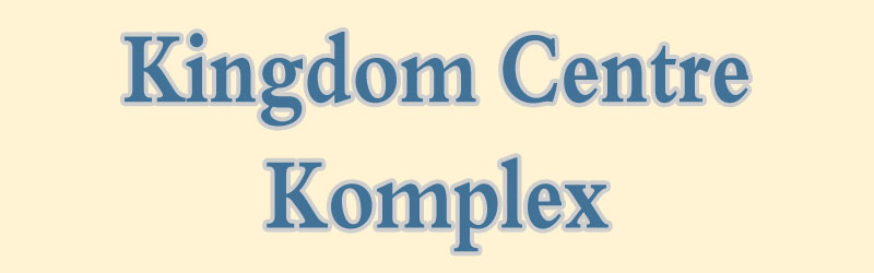 Kingdom Centre Komplex in Riad